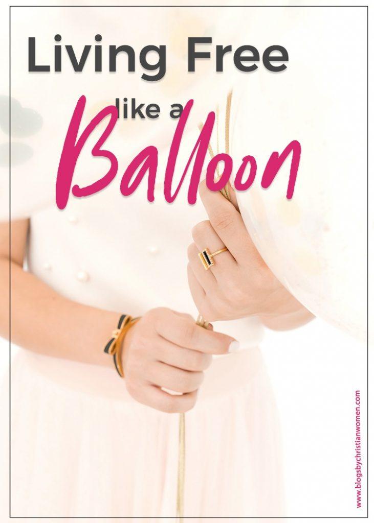 Life as a ballon