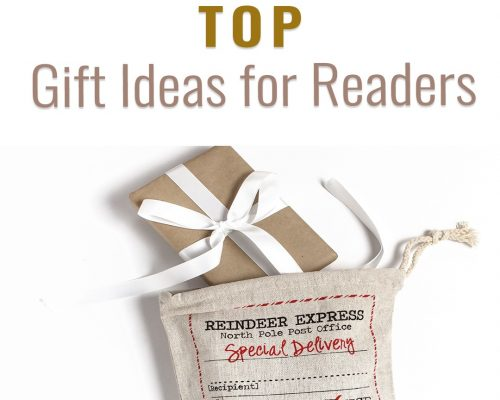 Gifts for the Book Lover on Your List