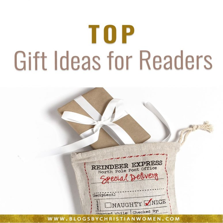 Gift Ideas for the BookWorm on Your List