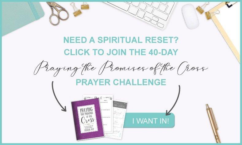 Prayer chalelnge
