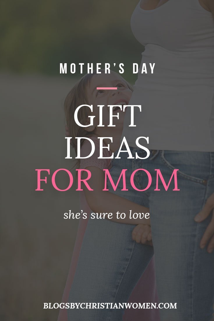 Mother's day gift ideas for the special ladies in your life