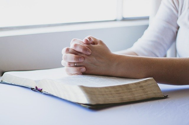 Christian Prayer Resources