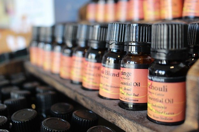Essential Oil Party